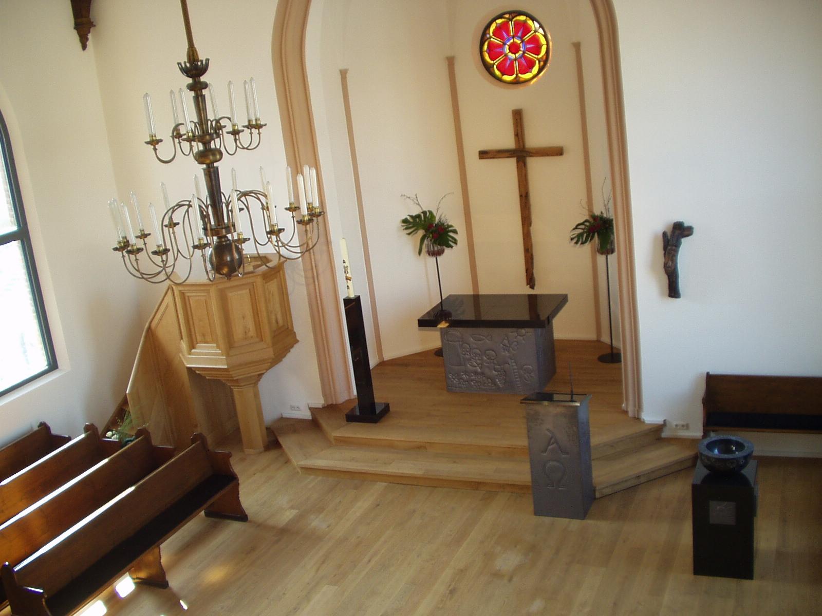 Ev Kirche Eitdorf