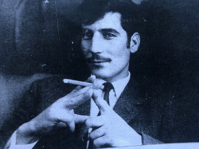 Giovanni Vetere